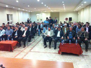 MTTB toplantısı Konyada gerçekleştirildi