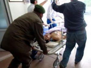 Simavda Asker Şakalaşırken Arkadaşını Vurdu