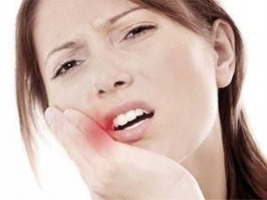İyileşmeyen Ağız Yaralarına Dikkat