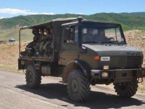 Operasyonda5 PKKlı öldürüldü