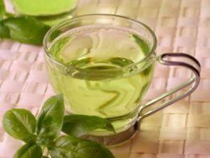 Yeşil Çayın Mucize Sırları