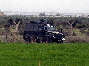 Suriyeli 7 general Türkiyeye sığındı