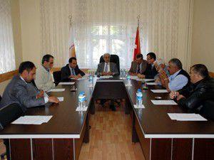Sarayönü Belediyesinin 2013 bütçesi açıklandı