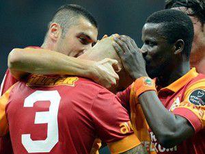 Galatasaray 241. kez Avrupa sahnesinde