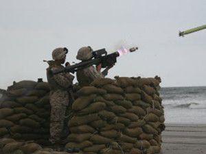 NATOdan Patriot füzesi isteyecek