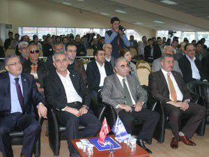 Konya SMMMOda KDV semineri