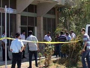 Konyada pencereden düşen adam öldü