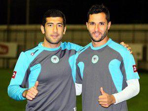 T.Konyasporlu oyuncular iddialı konuştu
