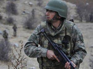 PKK havadan vuruldu