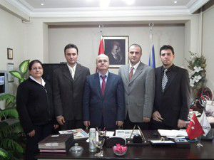 Akşehir Devlet Hastanesinde yeni dönem