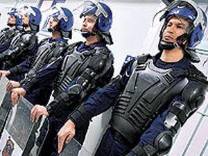 Polise askerlik müjdesi