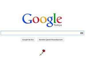 Google Atatürkü unutmadı