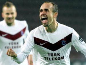 Trabzonspordan rahat galibiyet