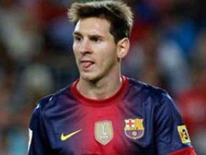 Messi: En iyisi Ronaldo