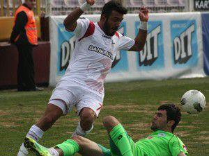 T.Konyaspor deplasmanda kazanamadı