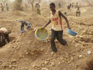Burkina Fasodan Türklere Altın Çağrı