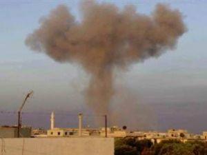 İsrailin Suriye Saldırısıyla İlgili Şok İddia