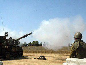 İsrail Suriyeyi yine vurdu