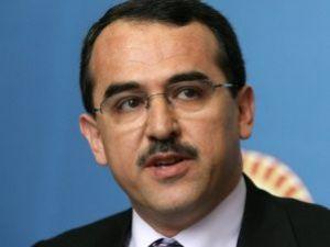 Adalet Bakanından idam açıklaması