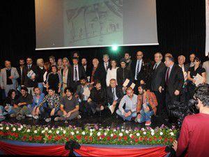 Festivalde 9 film ödüle layık görüldü