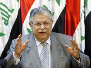 Talabani Bağdatı terk etti