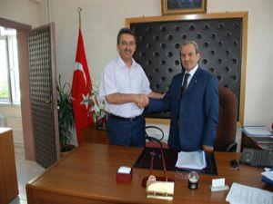 Karatay Belediyesi İşkur ile protokol imzaladı