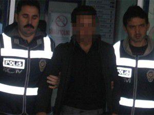 4 şüpheliden 3ü tutuklandı