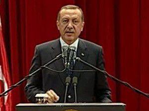 Erdoğan, Mısırdan İsrail, Esed ve BMye yüklendi