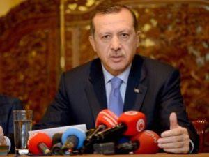 Erdoğan: İnsanlık bunu affetmeyecek