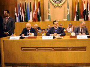 Arap Birliğinden Gazzeye destek