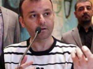 Gazeteci Cüneyt Ünal Türkiyede
