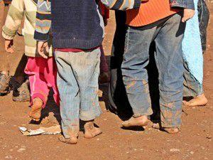 5 çocuk ölü bulundu