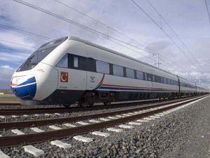 TCDD, çok yüksek hızlı 6 tren seti alıyor