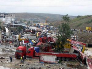 İstanbul ve Tekirdağda 29 kişi hayatını kaybetti