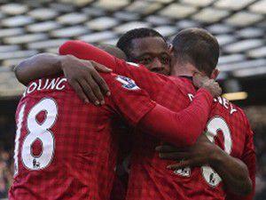 İşte Manchester Unitedın kadrosu