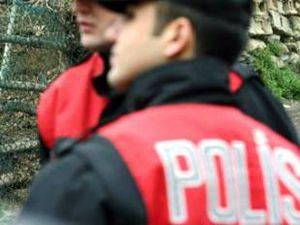Konya polisinden 5 evde uyuşturucu araması