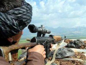 Peşmerge İle Irak Ordusu Çatıştı