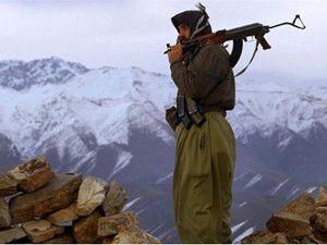 PKKnın sözde sorumlusu yakalandı!