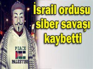 İsrail çöküyor!