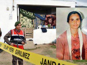 Sara krizi geçiren kadın yanarak öldü