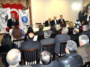 Türk Eğitim-Sen İstişare Toplantısı