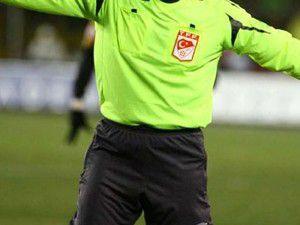 T.Konyasporun maçını Ali Palabıyık yönetecek