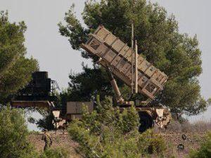 Patriot füzeleri savunma amaçlı alınan önlemdir