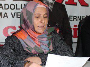 Anadolu Kadınlarından Gazze halkına destek