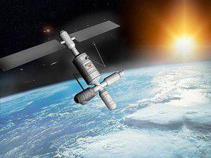 Hipersektral uydu kamerası yapımına başlandı