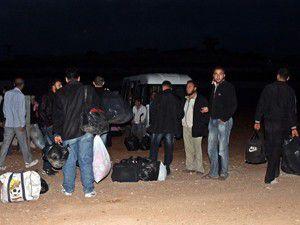 69 Suriyeli Türkiyeye sığındı