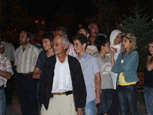 Konyalılar ikinci depremle sarsıldı