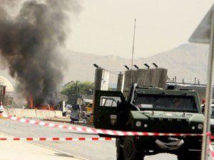 3 kişi öldü, 90 kişi yaralandı