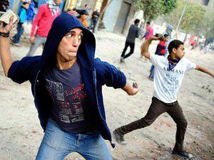 Mısırda protesto gösterileri