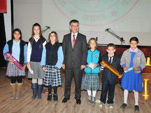 Akşehirde öğretmenler günü kutlamaları